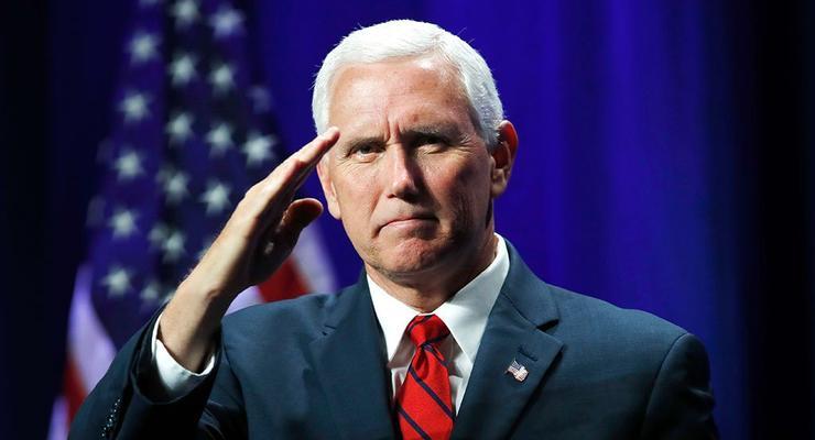 У вице-президента США сообщили итог теста на COVID-19