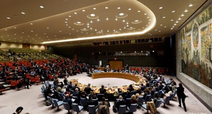 В ООН обеспокоены темпами ядерного разоружения