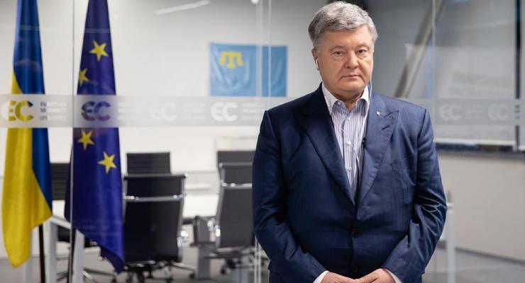 У Порошенко пожаловались на давление СБУ: Спецслужбы всё отрицают