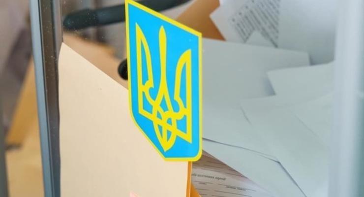 В Киеве три избирательных участка открылись с опозданием