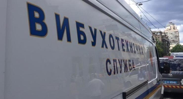 """В Винницкой области """"заминировали"""" несколько избирательных участков"""