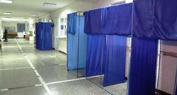 Явка избирателей на 16:00 составляет 27% - ОПОРА