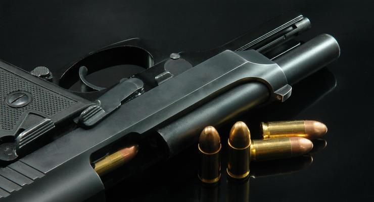 На Волыни мужчина застрелился, чтобы не терпеть боль