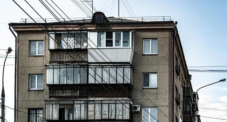 Реконструкция Киева: Какие хрущёвки снесут первыми