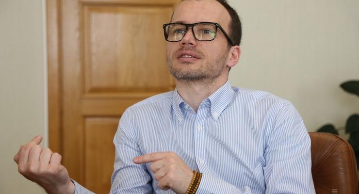 В Минюсте считают назначение нового главы НАБУ неактуальным