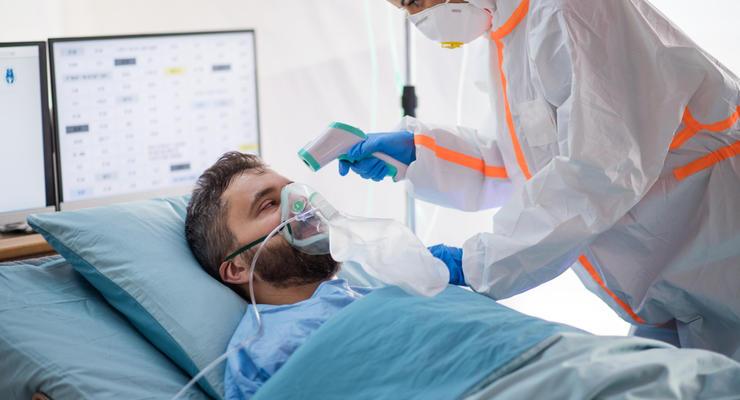 Главное 10 декабря: Рекорд COVID-госпитализаций и дорогие билеты