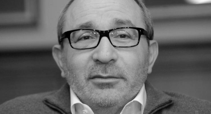 В Германии умер Геннадий Кернес
