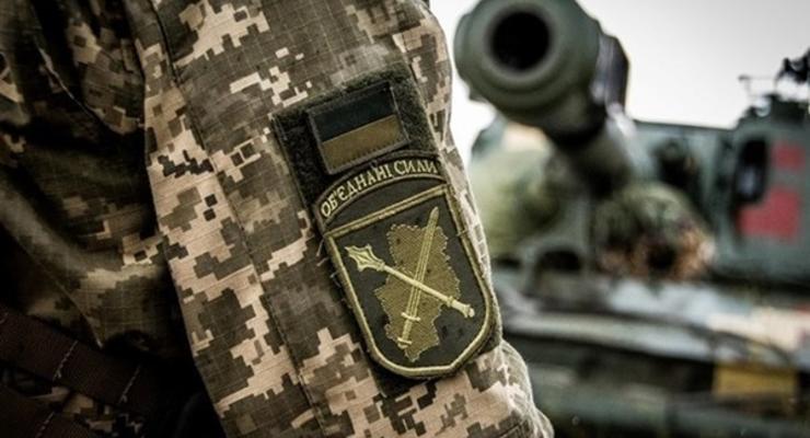 На Донбассе погиб военнослужащий из Винницы