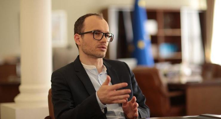 Украина ждет решения ЕСПЧ по Крыму - Малюська
