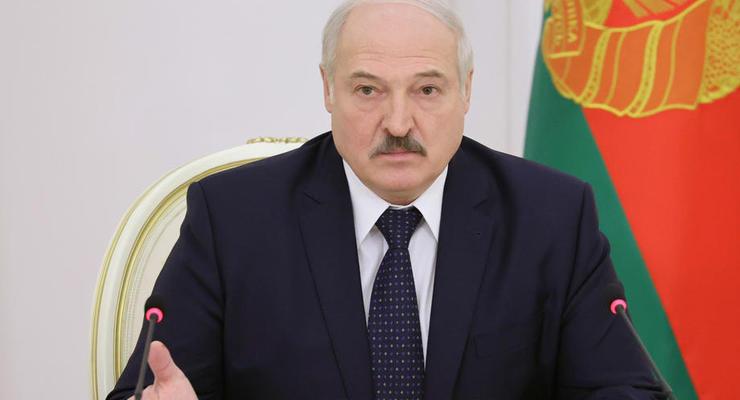 Лукашенко готов возобновить отношения с Украиной