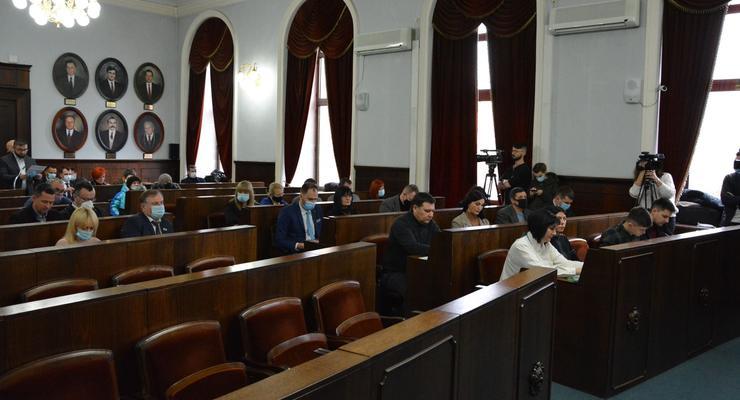 Отмена карантина: Депутаты Черновцов обратились к Зеленскому с просьбой
