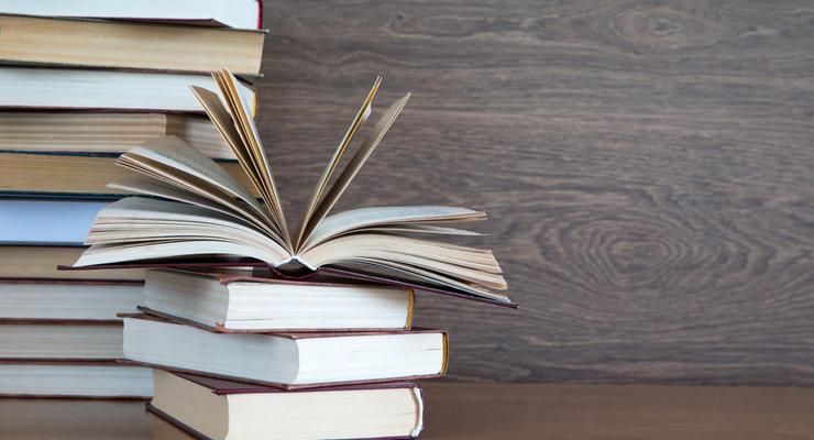 В Украину из РФ стали ввозить в 12 раз меньше книг, - Статистика