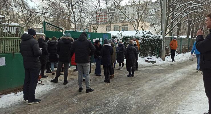 """В Одессе """"заминировали"""" 185 детсадов: взрывы якобы произойдут сегодня"""