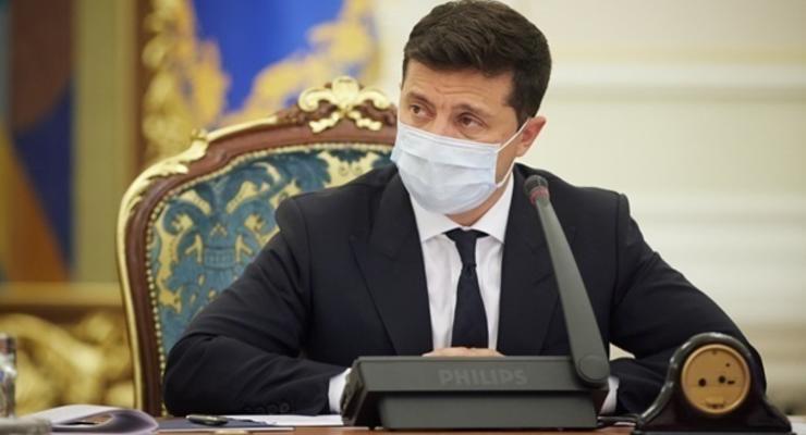 Президент сменил руководство СБУ в трех областях