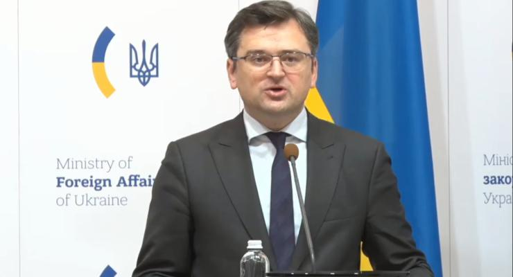 Украинские венгры не склонны к сепаратизму, - Кулеба