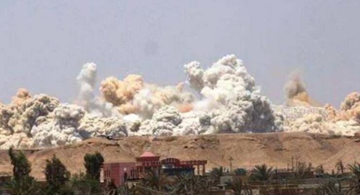 """В Ираке ликвидирован главарь """"Исламского государства"""""""
