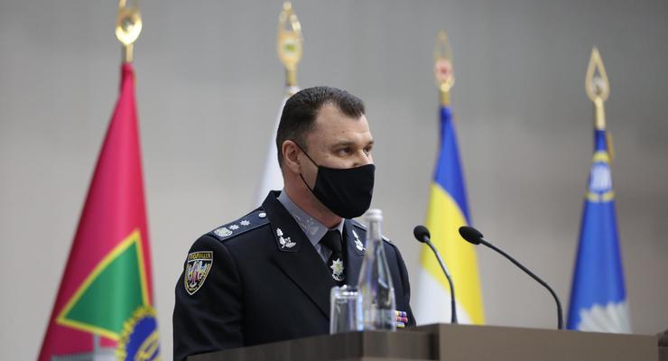 Назван процент раскрываемости преступлений в Украине