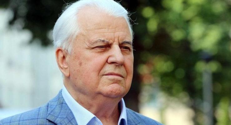 Кравчук назвал цели боевиков на Донбассе