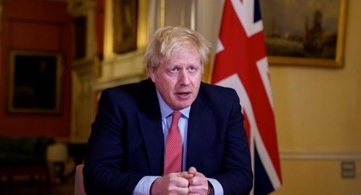 Джонсон предложил создать глобальный договор о пандемии