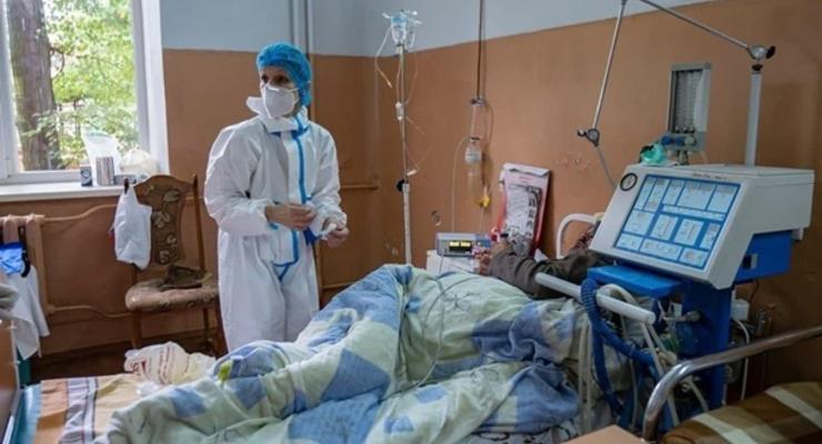 После трагедии в Жовковской больнице уволили главврача