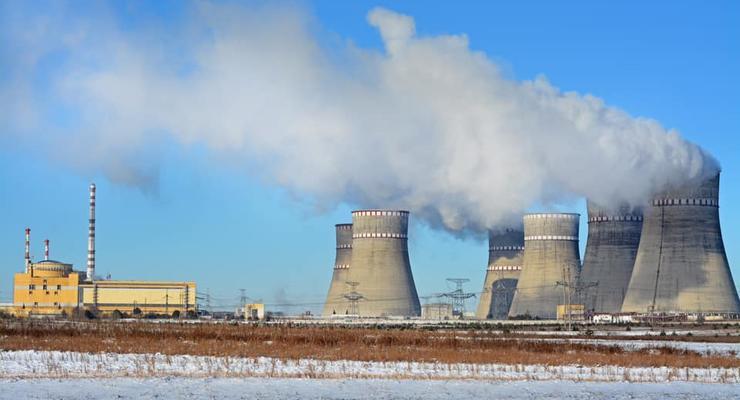 Украина отказалась хранить в РФ свои ядерные отходы