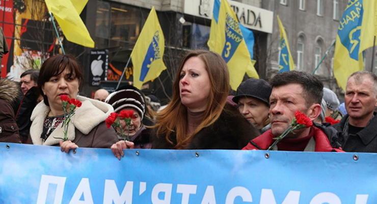Главное 18 февраля: Майдан и канал Порошенко