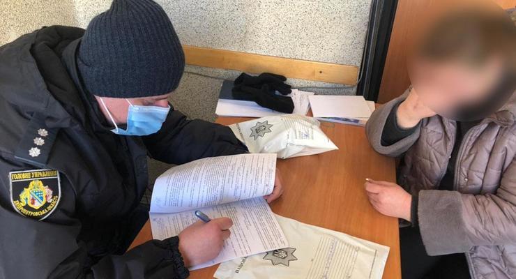В Прилуках пенсионерка отдала миллион гривен за снятие порчи