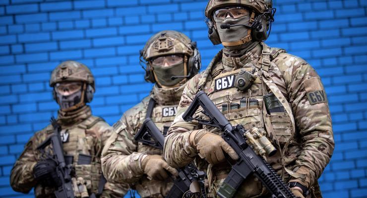 В Харькове разоблачили предателя, работавшего на спецслужбы РФ - СМИ