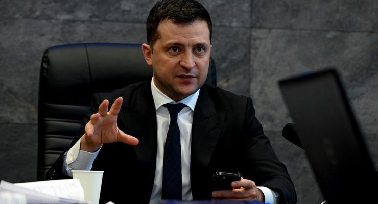 Зеленский рассказал о новых поездах, которые появятся в Украине