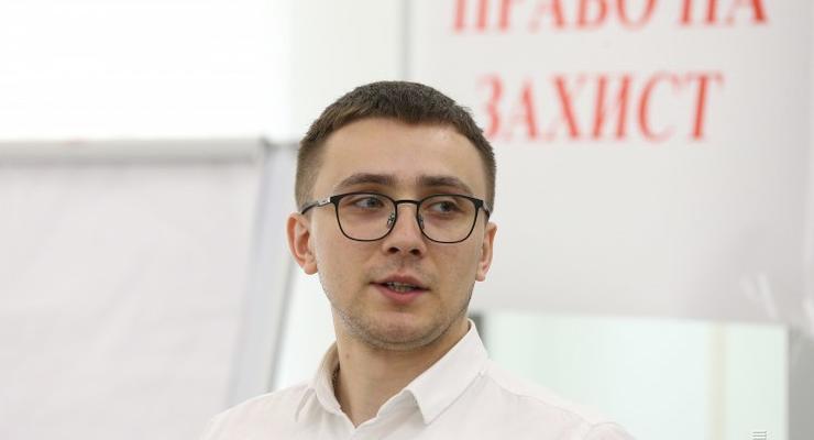 Мендель опровергла заявление Стерненко о разговоре с Зеленским