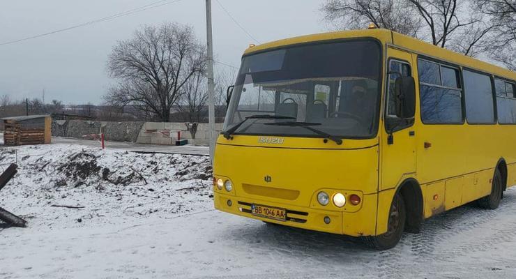 В ТКГ заявили, что Россия снова сорвала открытие КПВВ