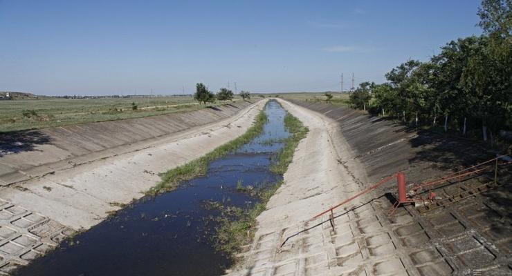 В Крыму снова экономят воду: Будут включать два раза в день
