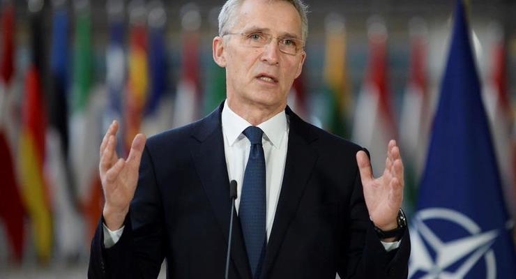 РФ, терроризм и климат - Столтенберг назвал главные угрозы NATO и ЕС