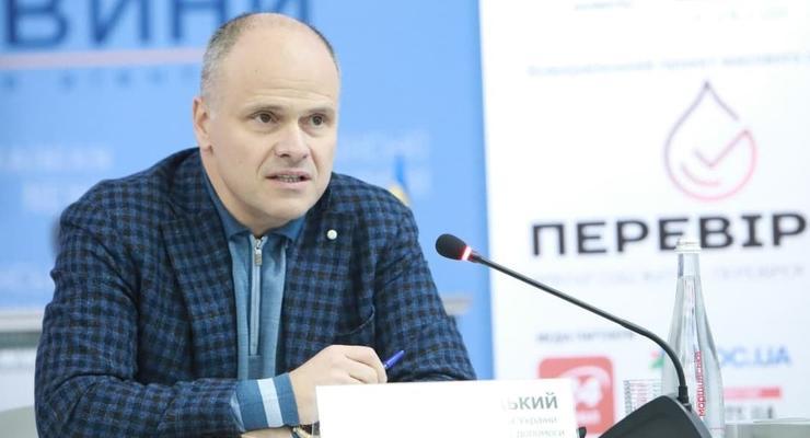 В Украине не было тяжелых осложнений от COVID-прививки – Радуцкий