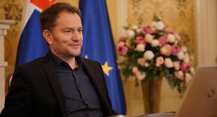 """""""Закарпатье за вакцину"""": Премьер Словакии неудачно пошутил"""