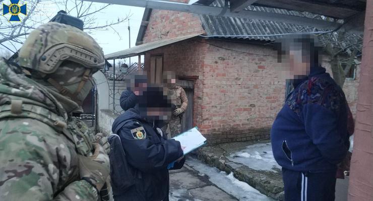 На Кировоградщине ликвидировали антиукраинскую сеть