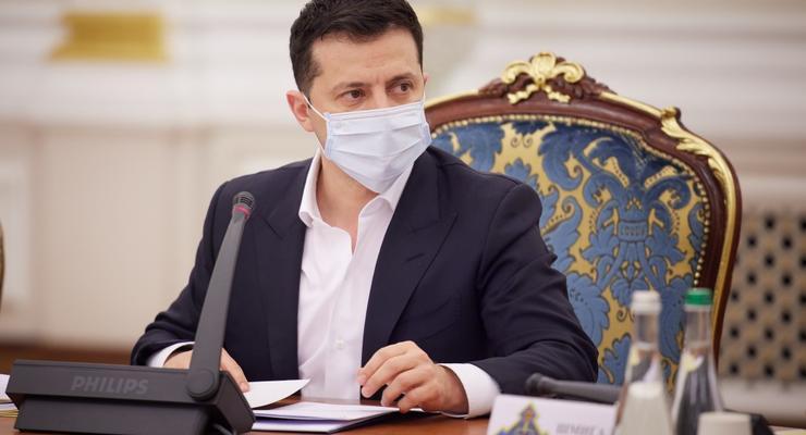 В Украине вскоре появится Центр противодействия дезинформации