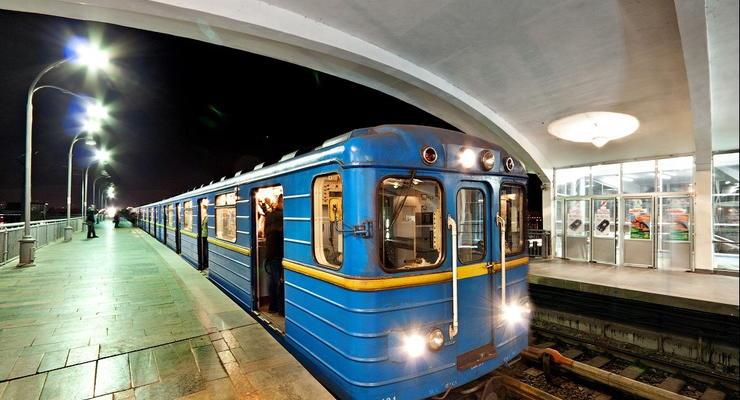 В Киеве ограничат работу трех станций метро: Когда и почему?