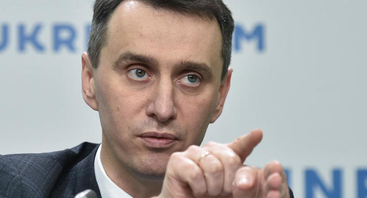 Ляшко объяснил, почему украинцы отказываются от COVID-вакцинации