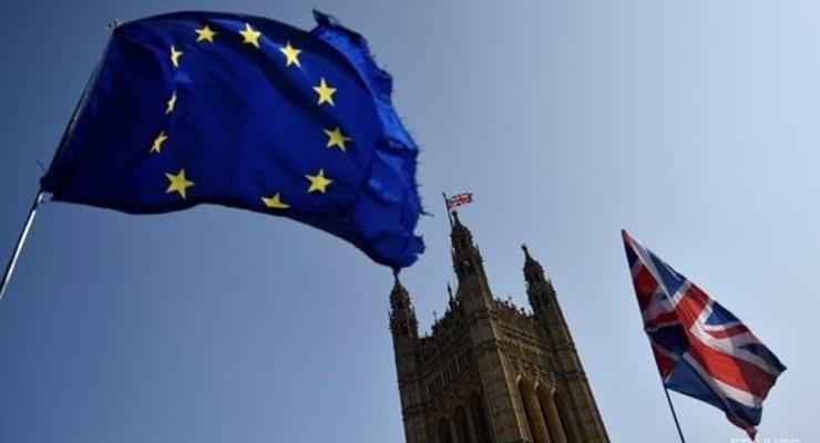 Еврокомиссия начала судебную процедуру против Великобритании