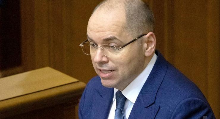 Украина изучит китайскую COVID-вакцину после получения первой партии