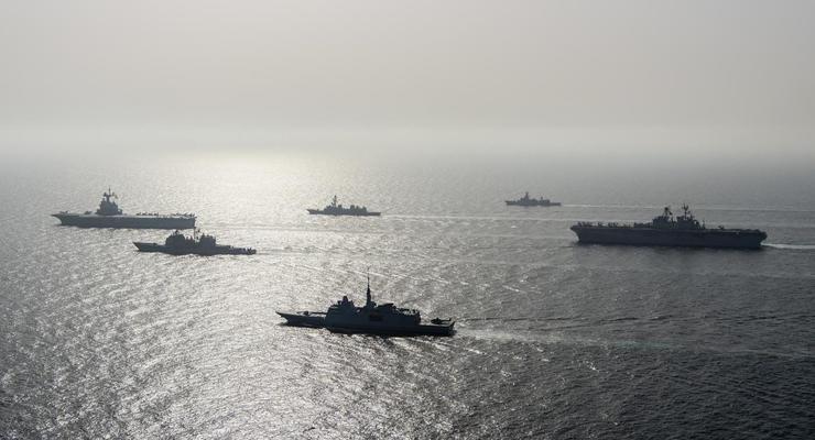 Иран подверг ракетному обстрелу израильское судно - СМИ