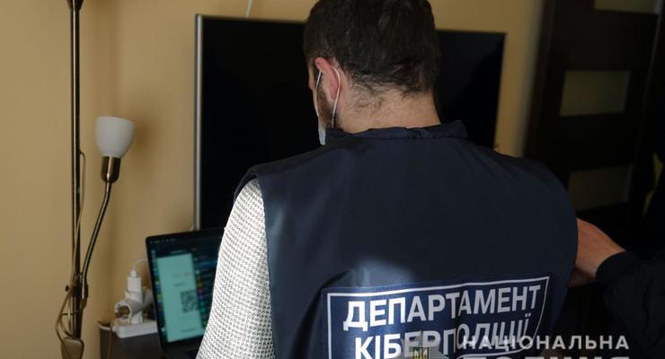 Тернопольский хакер создал крупнейшую в мире сеть по взлому банков