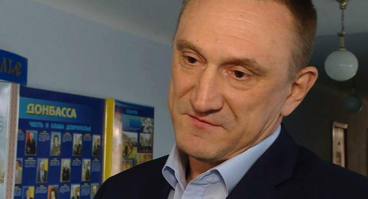 На довыборах в парламент в Донецкой области победил Аксенов