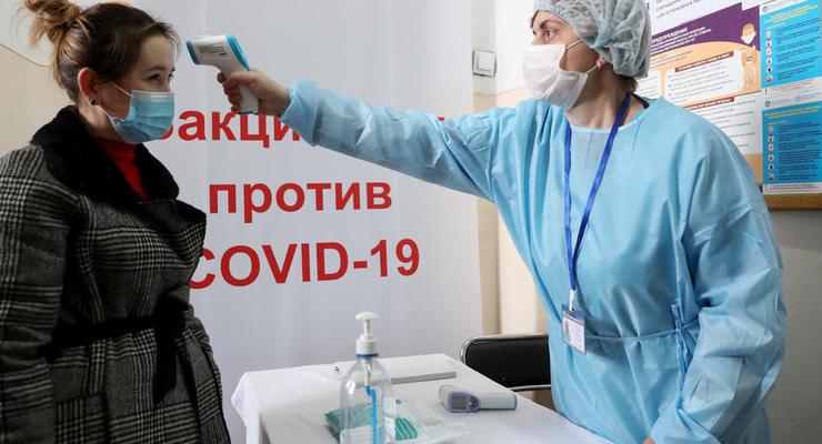 Итоги 29 марта: Авария с поездом и введение COVID-паспортов