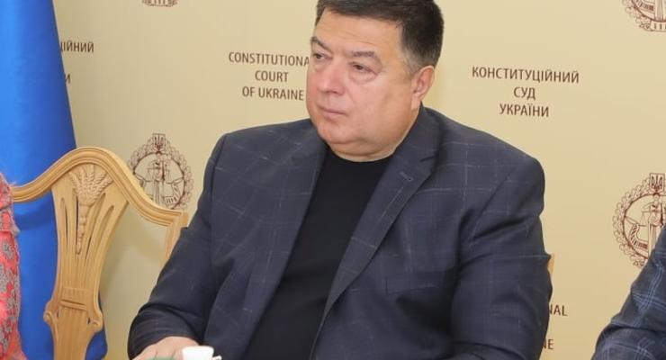 Увольнение Тупицкого и Касминина оспорили в Верховном Суде