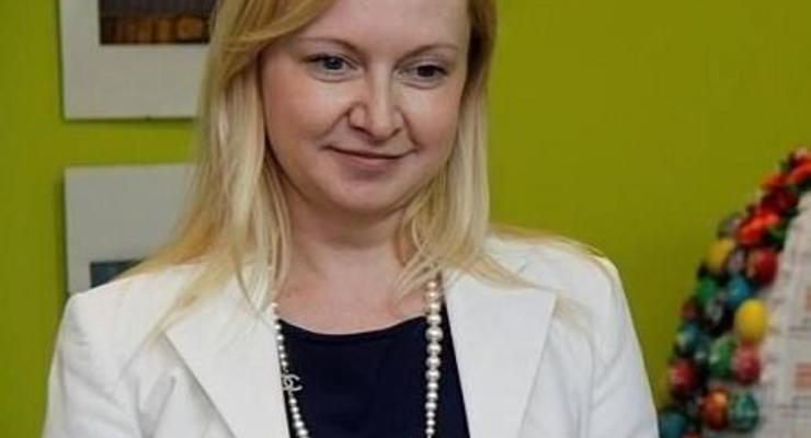 "Антикоррупционный суд снял арест с дома ""любовницы"" Януковича"