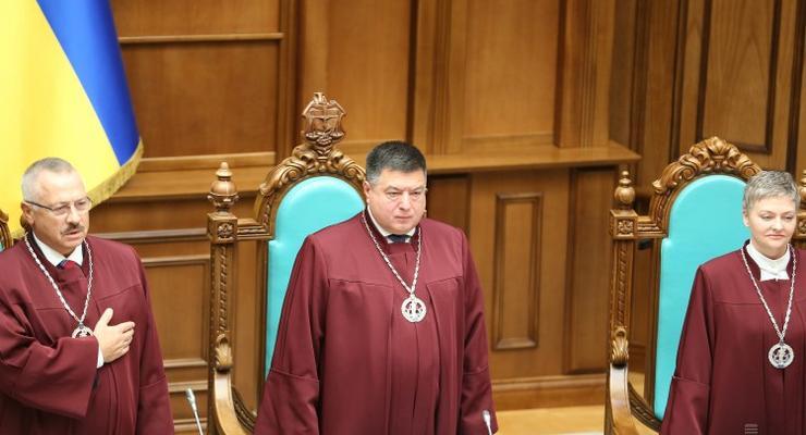 У Тупицкого 3,7 млн зарплаты и особняк в Крыму, — декларация