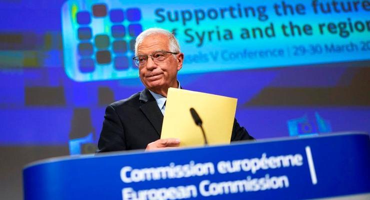 В помощь Сирии собрали более ?5 млрд