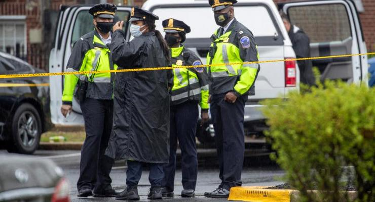 В Калифорнии при стрельбе погибли четыре человека - СМИ